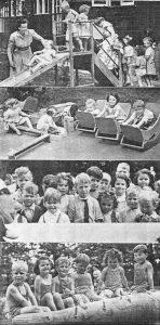 Hodnet Nursey School 1 Pictures