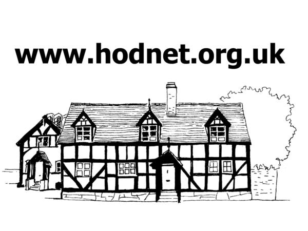 www.hodnet.org.uk