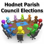 Hodnet Parish Council Elections