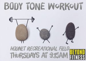 Hodnet Workout